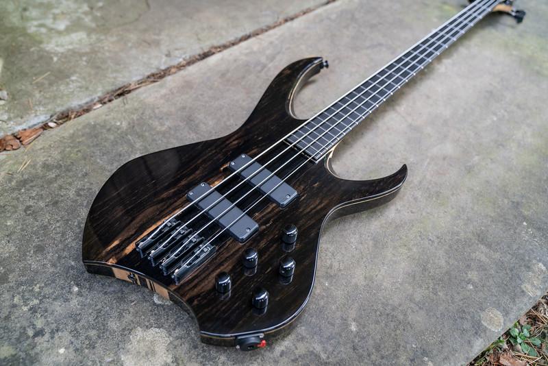 Carillion Bass 4 - 27th May 2019
