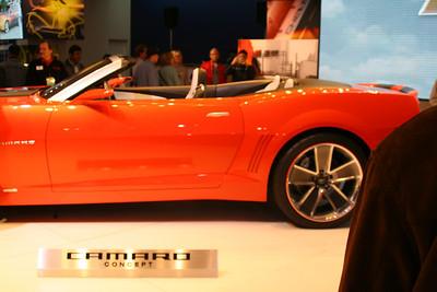 2007 Detroit Auto Show 20070120