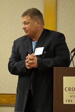 7/21/06 SIM Atlanta Meeting