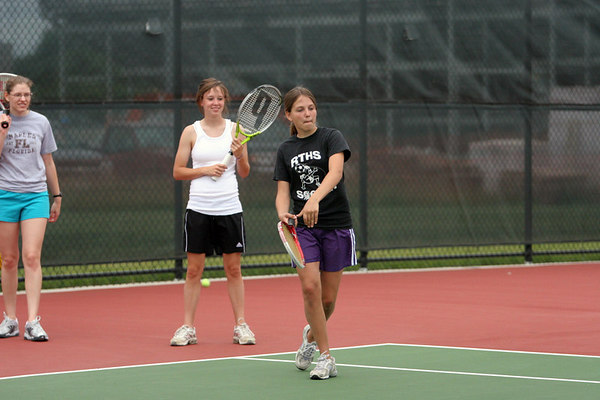 HUBS GIRLS TENNIS CAMP HIGH SCHOOL