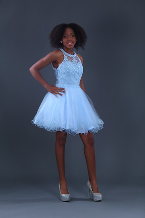 Pageant Shoot