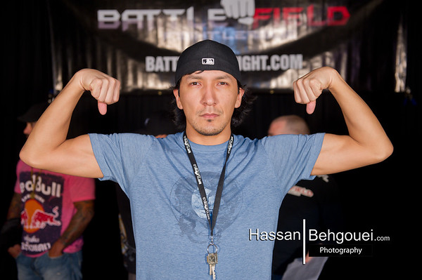 BFL 22 Weigh Ins (2_21_13)