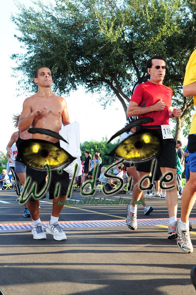 2011 Tamarac Turkey Trot