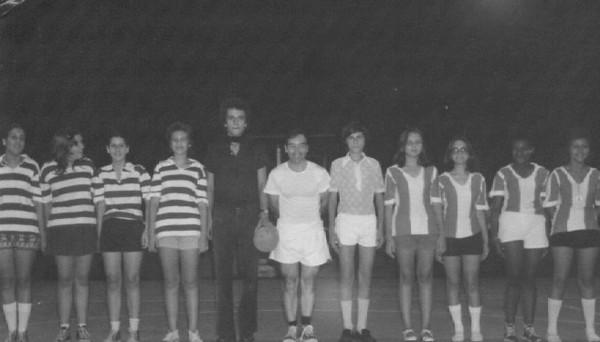 Isabella Mendonça,  Lina Teresa,  Carlos Amieiro,  Ferreirinha,  Passaradas, Ana Tiberio e  Cristina Amavel.....