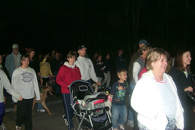 Fun Run/Walk 2005