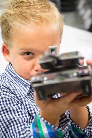 20140924 Kinderworkshop en overzicht