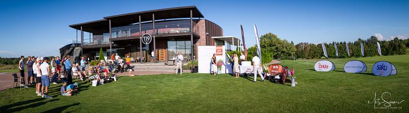 Niitvälja Golfiklubi Meistrivõistlused 2020