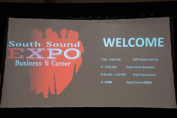 South Sound Expo 2019