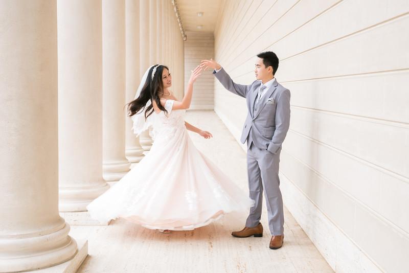 Wendy and Mantan - post wedding - Quick Look