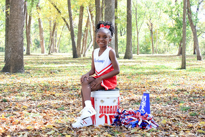 morgan cheer