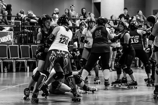 All Star Bout