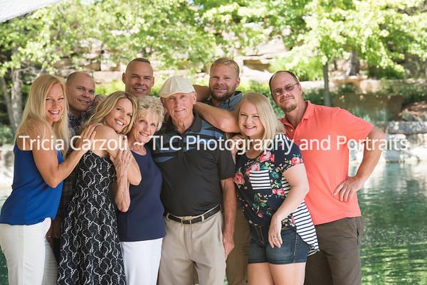G Family Reunion
