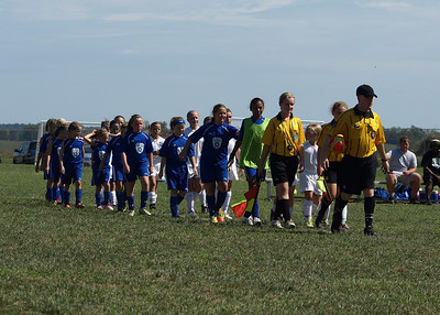 Winchester Classic - FC Kentucky vs. Commonwealth Soccer Club - Championship Game