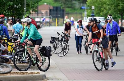 Photos: 2019 Boulder Bike to Week