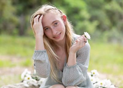 Stacey Gardner Senior shoot