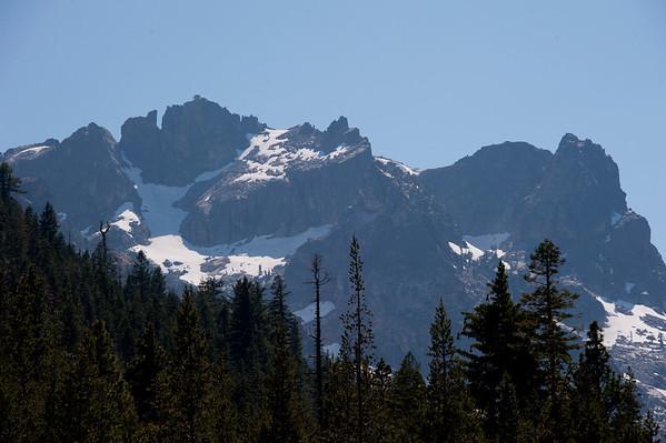 Sierra Buttes Daytrip