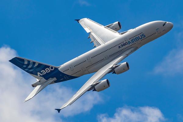 F-WWOW - Airbus A380-841
