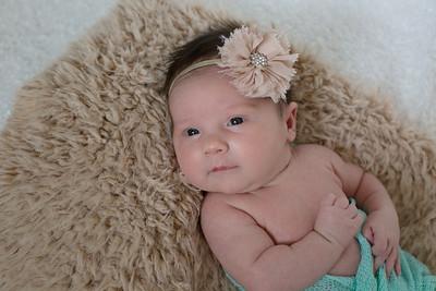 Emilia Roberts Newborns