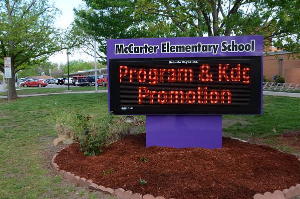 McCarter Elementary