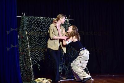 Wellington High School: Troilus and Cressida - Compilation