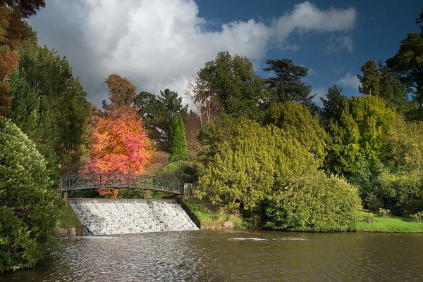 Shefield Park Oct 2014