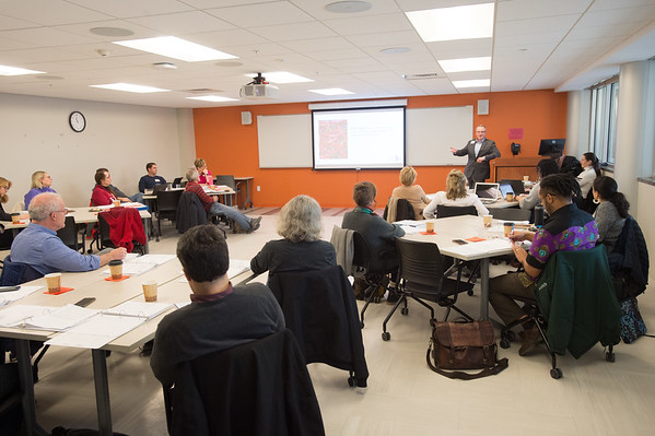 1/7/20 Faculty Applied Learning Cohort Training