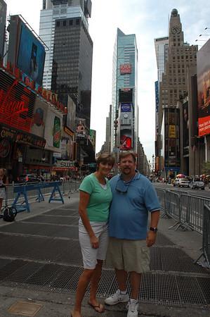 09-08-07 Anniversary NYC