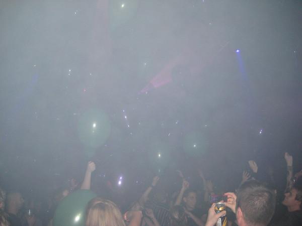 Kelly Rowland at G-A-Y