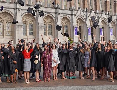 2019 DGH Graduation