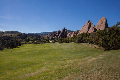 NFCC 2013 Golf Tournament