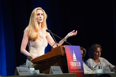 Ann Coulter 3.11.19