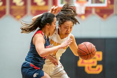 LCHS Basketball 2019-20