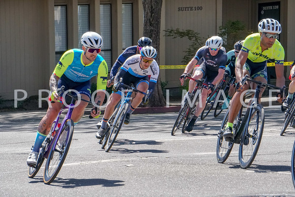 Chico Stage Race 2019 - Downtown Criterium