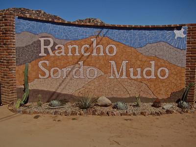 2012 Rancho Sordo Mudo Grand Opening