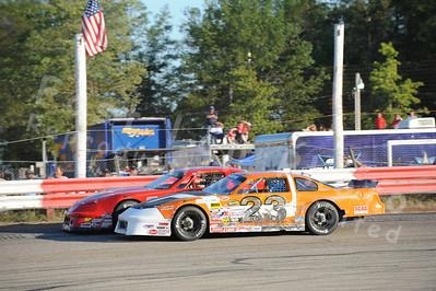 Heat Races & Last Chance
