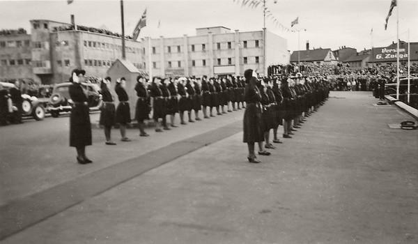 Krónprins 1938