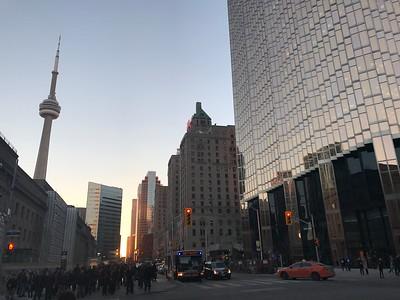 Toronto, Canada (February 2017)