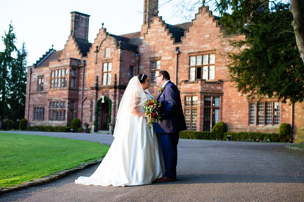Cat and James Wedding Gallery
