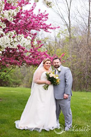 Heidi & Allen {wedding day}
