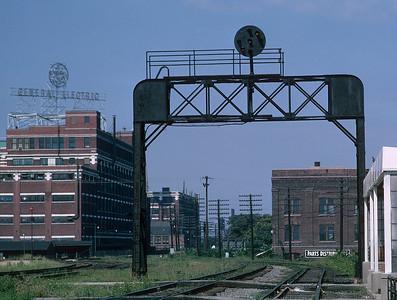 Indianapolis Area Railfan Trip (1963)