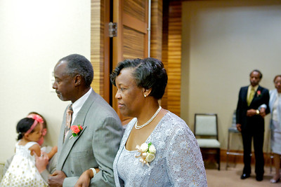 Hailey Ceremony