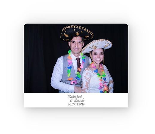 Boda Maria Jose & Ricardo