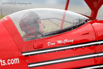 Dan McClung