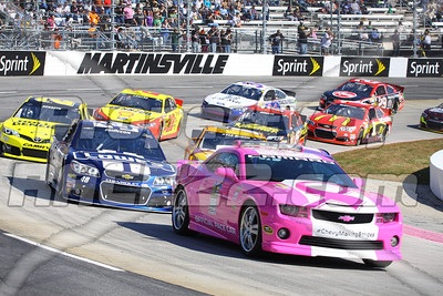 10-27-13 Martinsville Speedway