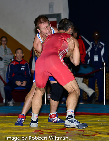 2013 Veteran World Championships