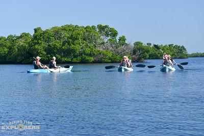 July 22nd Kayaking Adventure!