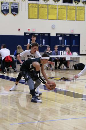2017 Eastern York Dollars For Scholars 3 on 3 Basketball Tournament