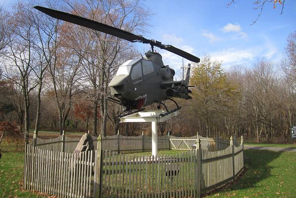 NJ  VVM & other State War Memorials