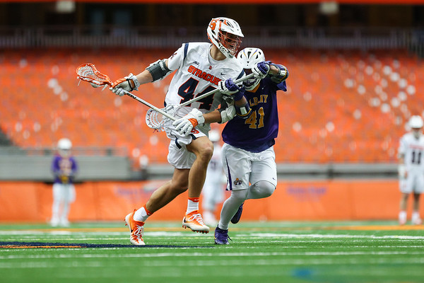 Syracuse Orange v. Albany Great Danes (Mens) 2-18-17