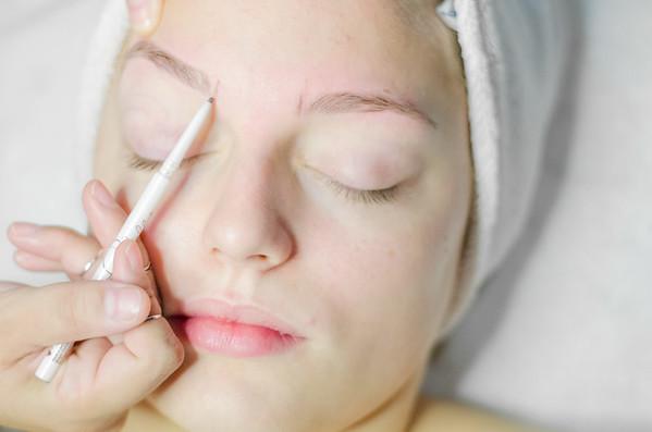 Esthetics, Makeup & Massage